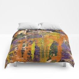 Chaos theory Comforters