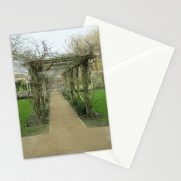 A Winding Way Stationery Cards