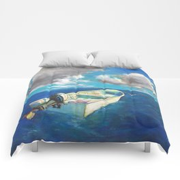 Native Son Comforters