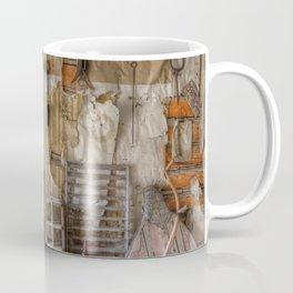 History Coffee Mug