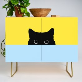 Kitty Credenza