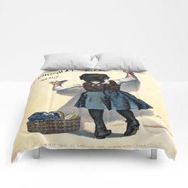 Vintage poster - Chocolat Menier Comforters