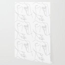 Sensual Erotic Wallpaper