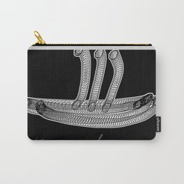 To Somewhere Carry-All Pouch