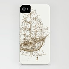 Voyage Home Slim Case iPhone (4, 4s)