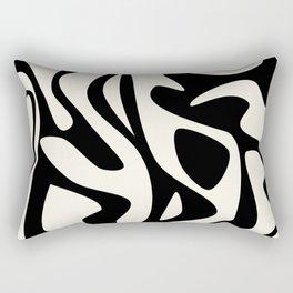 I Lava You Too Rectangular Pillow