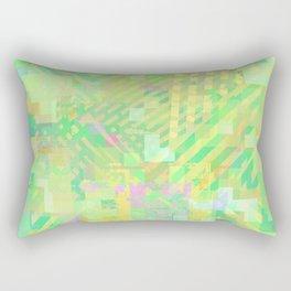 softer spring Rectangular Pillow