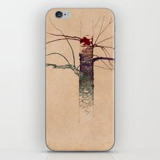 Sweet Birch (color variation) iPhone & iPod Skin