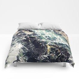 Underwater Mystery Comforters