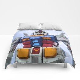 Gundam Stare Comforters