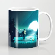 Lost in the Moment Mug