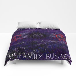 Family business Comforters