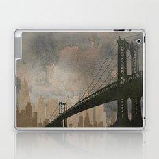 Bridging Gaps Laptop & iPad Skin