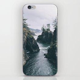 Samuel H. Boardman iPhone Skin
