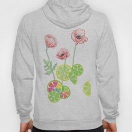 Fruity Blooms! Hoody