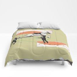 Entertainment formula Comforters