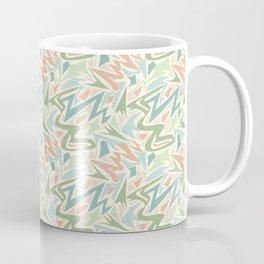 Camouflage abstraction. Coffee Mug
