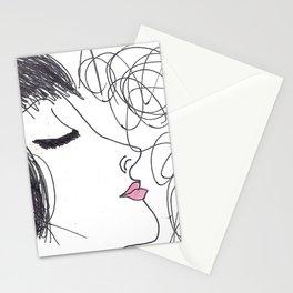 Herminia Stationery Cards