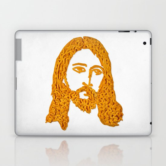 Cheesus Laptop & iPad Skin