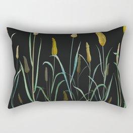 Prairie at Night Rectangular Pillow