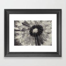dewy, dewy Framed Art Print