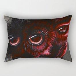 Keyandowls Rectangular Pillow