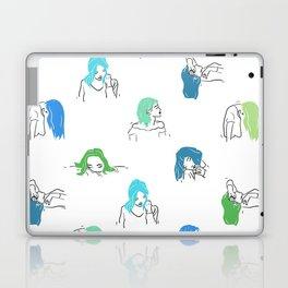 Moods Laptop & iPad Skin