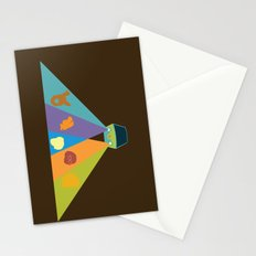 Scooby Gang Stationery Cards