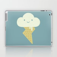 Stormy and Sweet Laptop & iPad Skin