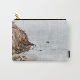 malibu coast / california Carry-All Pouch