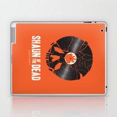 Shaun of the dead Laptop & iPad Skin