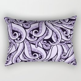 Ursula The Sea Witch Inspired Rectangular Pillow