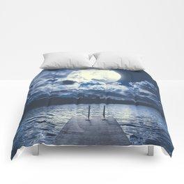 Bottomless dreams Comforters