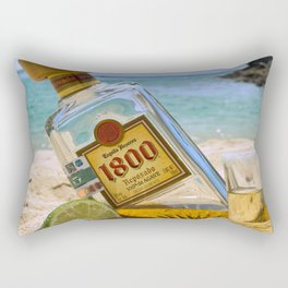 Tequila! Rectangular Pillow