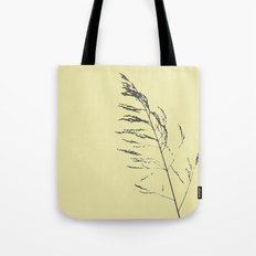 sand reed  Tote Bag