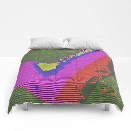 elbow Comforters