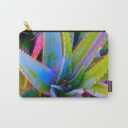 aloe no.2 Carry-All Pouch