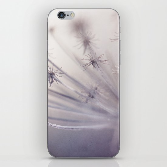 From the dreams iPhone & iPod Skin