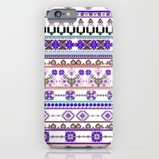 Purple tradition Slim Case iPhone 6s