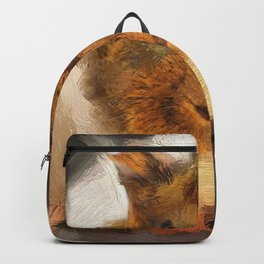 SmartMix Guinea Pig 1220.2 Backpack