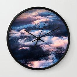 BEAUTY OF NATURE6 Wall Clock