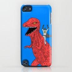 Dinosaur B Forever Slim Case iPod touch