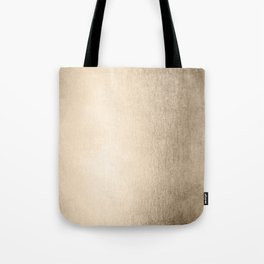 White Gold Sands Tote Bag