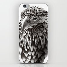 eagle shaman iPhone & iPod Skin