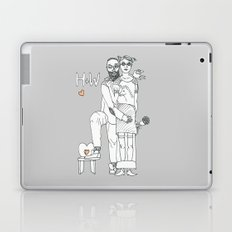 H+W Laptop & iPad Skin
