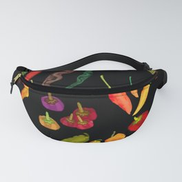 Chilis Fanny Pack