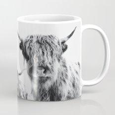 LULU & SARA - Scottish Highland Cows Mug