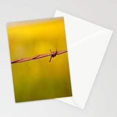 Barbed Knot Stationery Cards