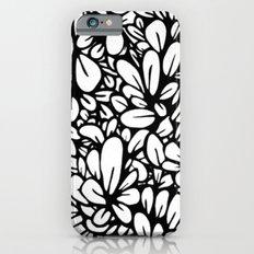 Crazy Flowers iPhone 6s Slim Case