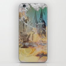 The Oz, By Sherri Of Palm Springs iPhone & iPod Skin